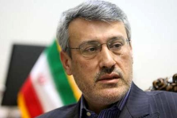 واکنش ایران به اظهارات هوک درباره حملونقل دریایی ایران