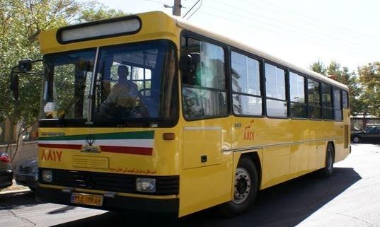 بررسی طرح ساماندهی حملونقل شهری زنجان