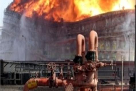 پرونده آتش سوزی ِپتروشیمی بندر ماهشهر روی میز دادگاه
