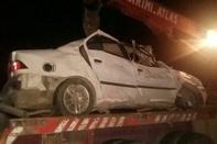 323 نفر بر اثر حوادث رانندگی در سیستان و بلوچستان جان خود را از دست دادند