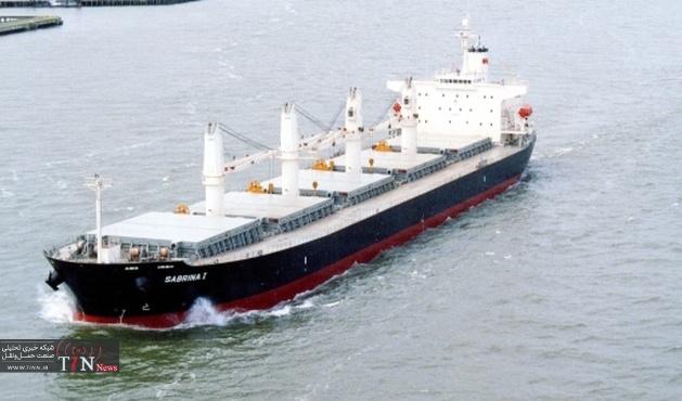 تحریم دریانوردان ایرانی در بنادر خارجی رفع شد