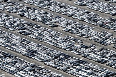 روایت نماینده مجلس از فساد عجیب ۴ خانواده در بازار خودرو