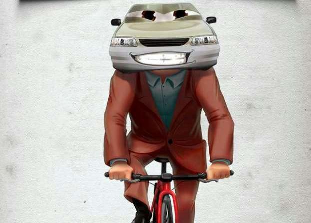شهردارمنطقه ۱۳ و کمپین سه شنبه های بدون خودرو
