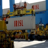 IRISL Ranks 15th Among World's 100 Prominent Shipping Lines