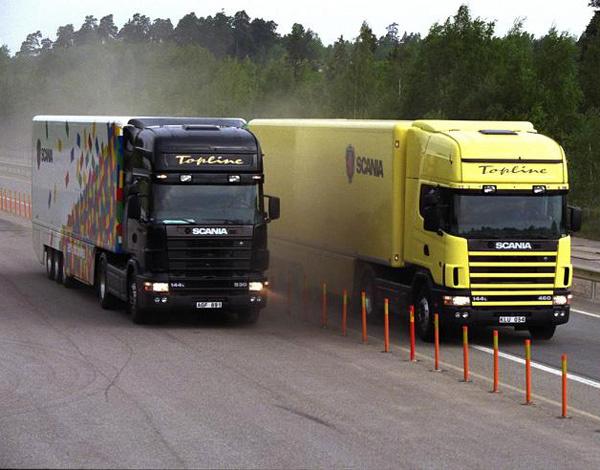 راهکار جایگزین نوسازی ناوگان با کامیون دست دوم