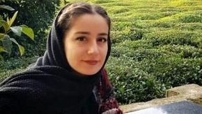 ماجرای مرگ تلخ نرجس خانعلی زاده پرستار بیمارستان میلاد لاهیجان