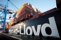 Hapag-Lloyd Sets Its First Climate Goal