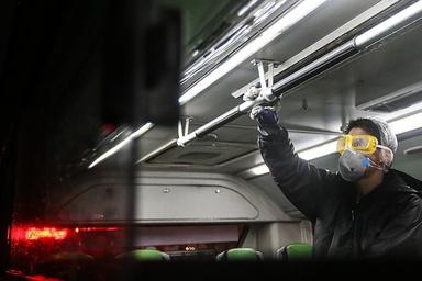 افزایش سرفاصله زمانی مترو و اتوبوس