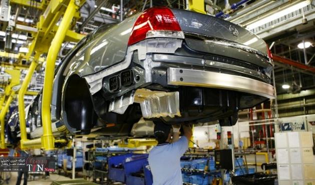 تولید کاتالیست خودرو با استاندارد یورو۶ از مرداد