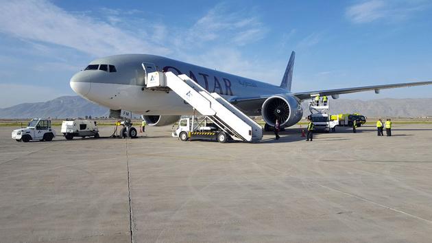 ماجرای مشکلات مسافران ایرانی با قطرایرویز