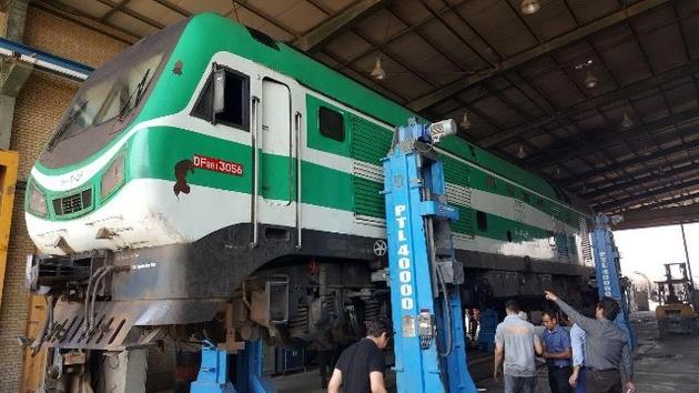 اختلافنظر شرکتهای ریلی با راهآهن بر سر دستمزد بازرس واگن
