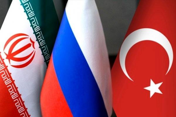 دلار از مبادلات تجاری ایران، روسیه و ترکیه حذف میشود