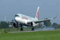 Qatar Airways resumes three-weekly flights to Mogadishu, Somalia
