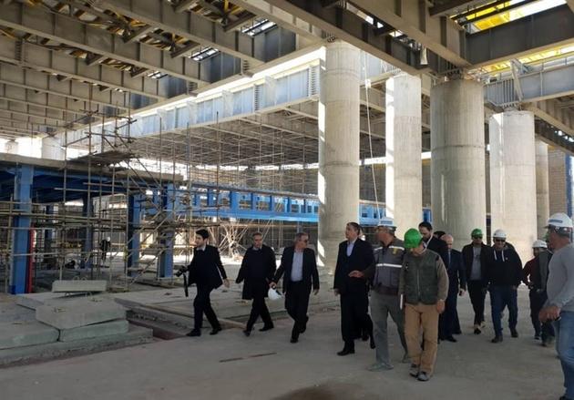 آخرین شرایط ساخت «ترمینال بینالمللی فرودگاه شیراز»