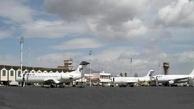 امروز هیچ پروازی از فرودگاه ارومیه لغو نشده است