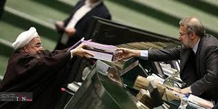 ◄ رتبه بندی ۱۸ وزارتخانه براساس بودجه پیشنهادی / جایگاه وزارت راه و حمل و نقل در لایحه بودجه ۹۴