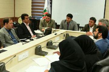 دیدار شورای هماهنگی روابط عمومیهای گلستان با مدیرکل راهداری و حمل و نقل جادهای