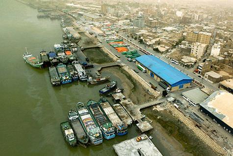 برنامه راهبردی صنایع دریایی زیر ذرهبین
