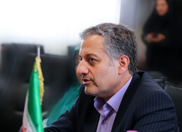 استانداری تهران: بودجه شهرداریهای استان ۵۴ درصد افزایش یافت
