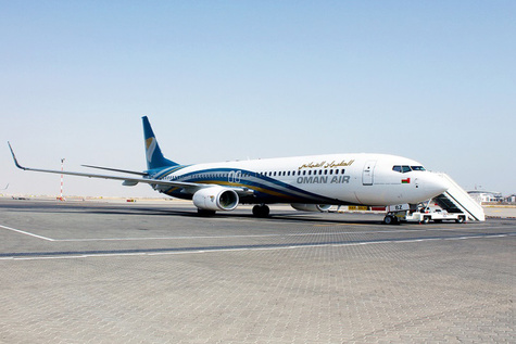 Oman Air appoints GAC as it looks to expand in Europe