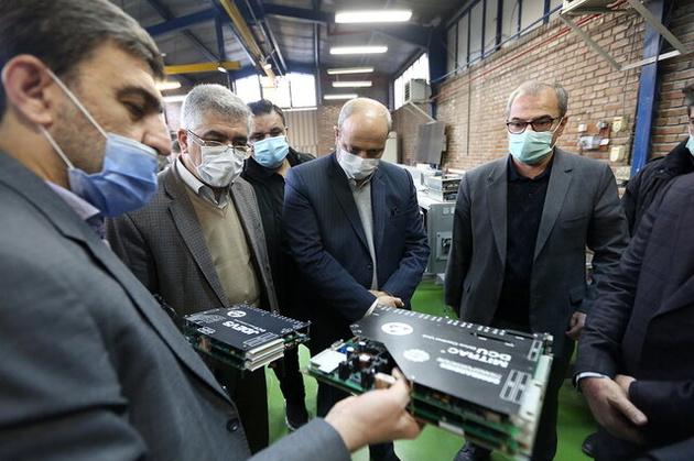 نیاز تهران و کلانشهرها به ۳هزار واگن جدید مترو