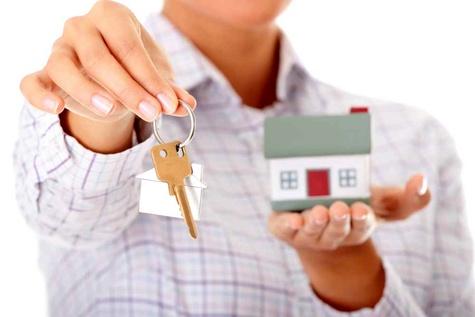 بدون پسانداز خانه بخرید