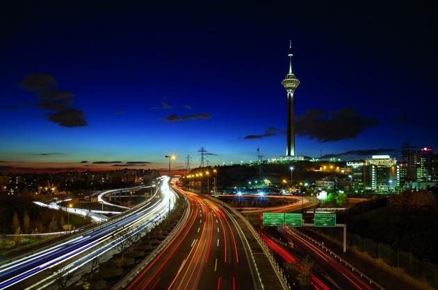 جدول خاموشی های احتمالی عصرگاهی برق پایتخت (جدید)