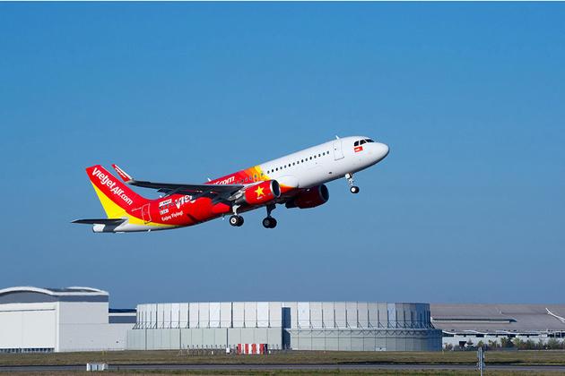 Vietjet Announces New Direct Service between Hanoi and Yangon