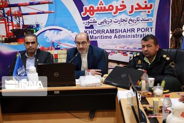 تاکید بر ایمنی سفرهای دریایی در نوروز ۹۹ در خرمشهر