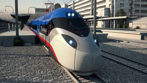 چالشهای مهندسی راهآهن ایران در قطارهای پرسرعت