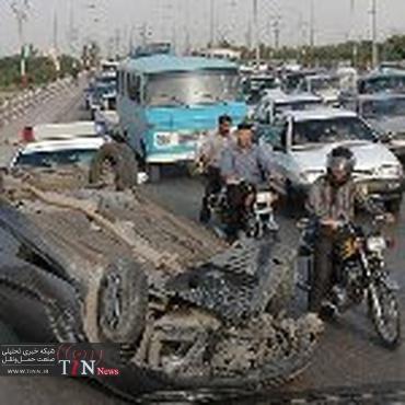 صدای ناقوس مرگ هنوز در جادهها میپیچد