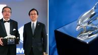 International Maritime Prize for 2016 presented to Koji Sekimizu