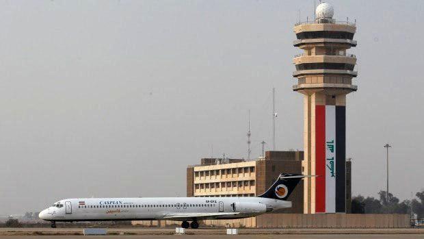 پروازهای نجف از سر گرفته شد/ هزینه قرنطینه در عراق بر عهده مسافر