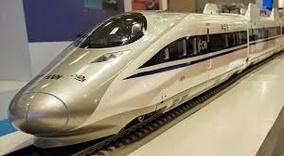 با غولهای صنعت ساخت قطار آشنا شوید