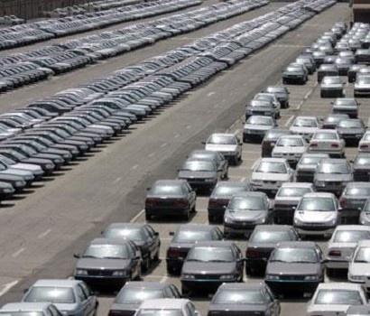افزایش قیمت یک خودرو