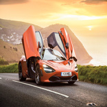 The McLaren 720S is Reportedly Sold Out Through 2018