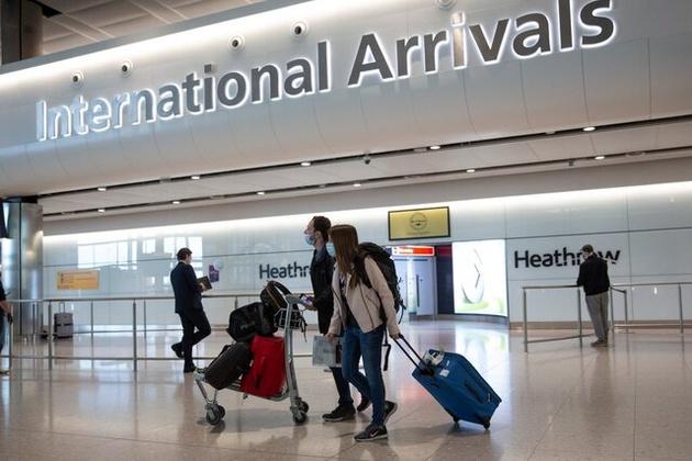 نروژ مسافران ایرلند و بریتانیا را قرنطینه میکند