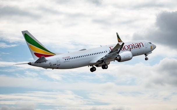 بررسی دلیل سقوط هواپیمای بوئینگ 737 مکس