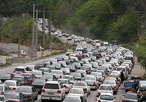 بحران آینده جادهها: به هم ریختگی توازن جاده و خودرو و رشد گرههای ترافیکی