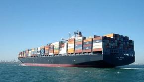 کشتی جدیدی که اصطکاک با سطح دریا را به حداقل رسانده است