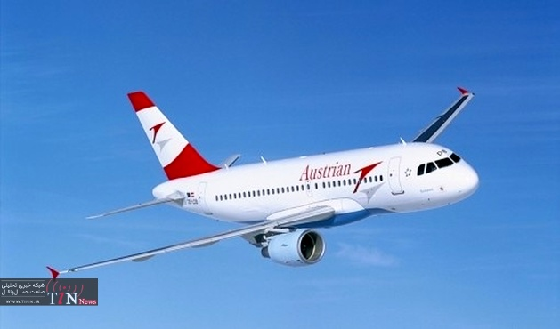 Austrian airlines to add new flights to Iran