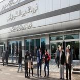 پایان عملیات رفت پروازهای تمتع فرودگاه بوشهر