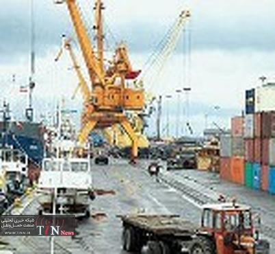 تدوین گزارش ارزیابی اجرای قانون توسعه و حمایت از صنایع دریایی