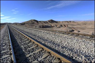 کشف ۱۴۴ تن آهنآلات ریلی مسروقه راهآهن در سه ماهه سوم۹۷