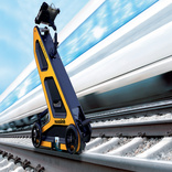 DB Netz orders RailRoadRunner ultrasonic rail inspection systems