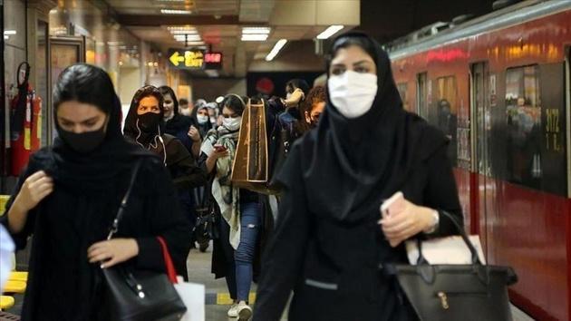 ۱۰ اقدام اضطراری شهرداری تهران در موج سوم شیوع بیماری کرونا