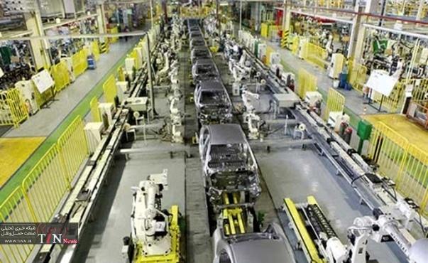 الگویی برای تولید خودرو ارزان