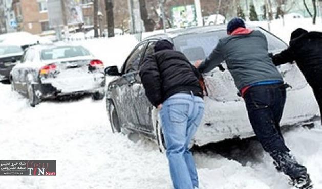 گرم کردن در جا خودرو در زمستان علمی است؟ / عادت فصل سرمای رانندهها؛ از افسانه تا واقعیت