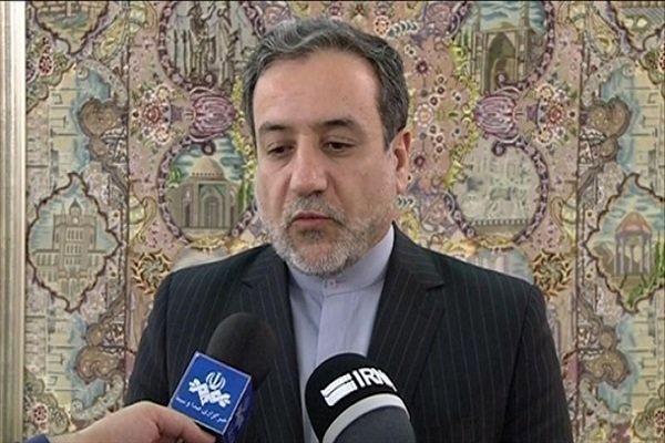 عراقچی: SPV ظرف یکی دو روز آینده اعلام میشود اگر یکسری مانع آن نشوند