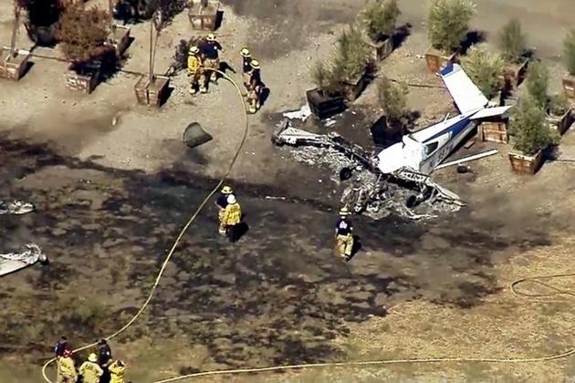 وقوع ۲ سانحه هوایی مرگبار در آمریکا ظرف ۲۴ ساعت